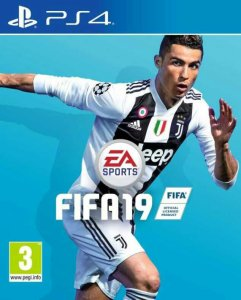 RAPE ALLEGATION: Cristiano Ronaldo Has Been Removed From All Online Branding For FIFA'19
