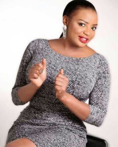 Nollywood Actress, Funke Adesiyan Clinches APC Assembly Ticket In Oyo