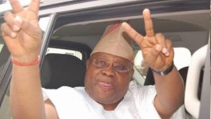 Adeleke Is Qualified To Contest For Governor - Appeal court