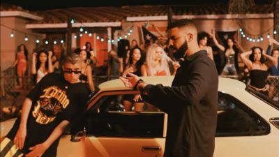 MUSIC+VIDEO: Bad Bunny ft. Drake – MIA