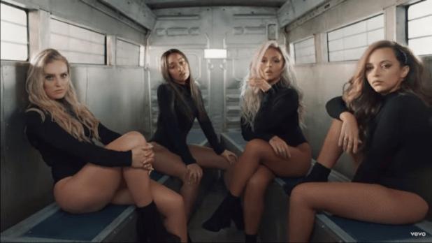 Music: Little Mix ft. Nicki Minaj - Woman Like Me