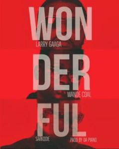 Music: Larry Gaaga ft. Wande Coal x Sarkodie – Wonderful
