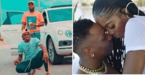 Davido's DMW Crew Attacks Tiwa Savage Over Fever Video