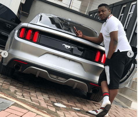 Lekki Landlord, CDQ Seen Packing Out After Eviction