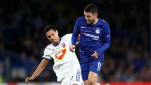 Chelsea 1 – 0 Vidi FC (Europa League) - Highlights & Goals