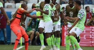 Nigeria 4 vs 0 Libya (AFCON Qualifiers) - Highlights & Goals