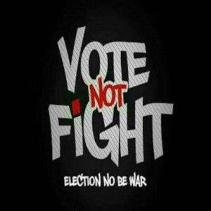 Advocacy For Peaceful Election – Adeyemi Olufemi