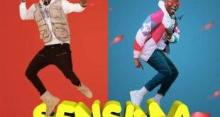 MUSIC: SkiiBii ft. Reekado Banks – Sensima