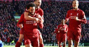 Video: Liverpool 4 vs 1 Cardiff City (Premier League) Highlights & Goals