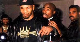 He Was Really Happy - Mike Tyson Recounts Tupac Shakur's Final Moments