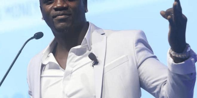Akon Considers Running For US Presidency In 2020