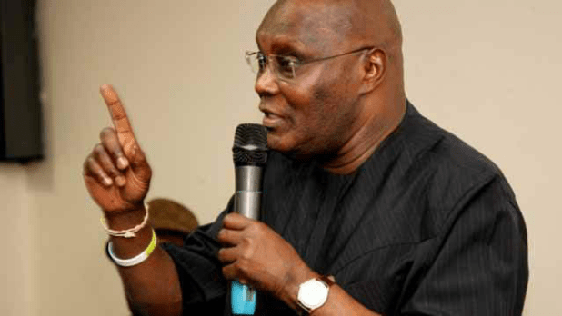How PDP And Nigerians Reacts To Alleged Harassment Of Atiku At Airport