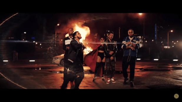 Music + Video:Anuel AA, Prince Royce, Becky G. Mambo Kingz, Dj Luian – Bubalu
