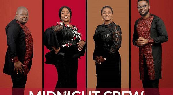 Music: Midnight Crew – Good God