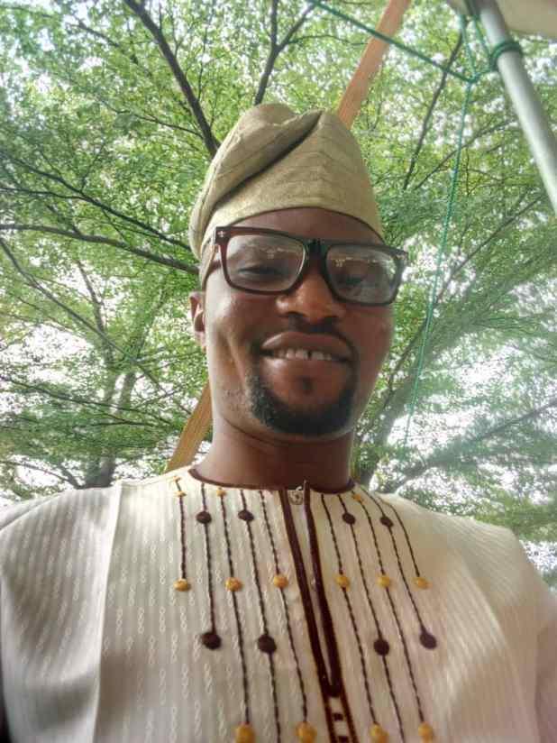 Nigerian Youth Parliament Leadership Training's Report - Olufemi Adeyemi