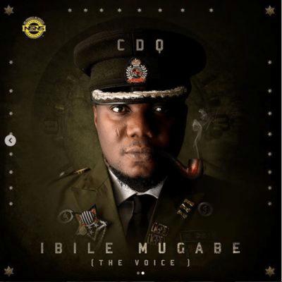 Music: CDQ ft. Tiwa Savage – Gbemisoke