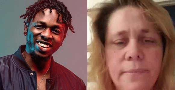 Runtown Accused Of $124k Fraud By US Based Woman
