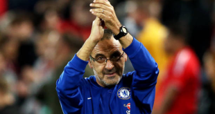 Chelsea Officially Confirmed Sarri's Exit (See Full Statement)