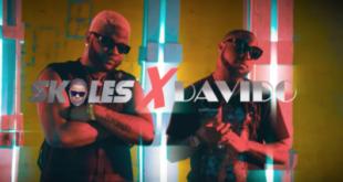 Video: Skales ft. Davido – Currency