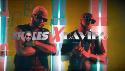 Video: Skales ft. Davido – Currency