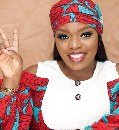 I Don't Think I Can Forgive My Father At Once - BBNaija Star, Bisola