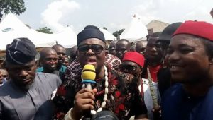Fani-Kayode Calls For The Impeachment And Arrest Of Vice President Osinbajo