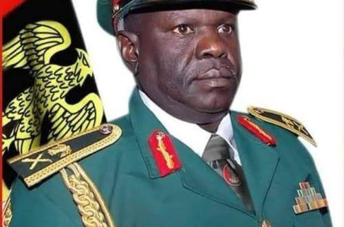 ASSASSINATION OF GENERAL IDRIS ALKALI: There Must Not Be Sacred Cow - Luqman Soliu (RIFA President)