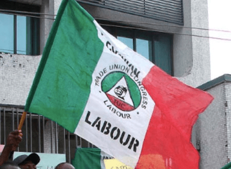 BREAKING NEWS: Labour suspends strike