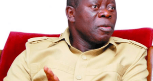 Oshiomhole Reveals Why APC Are Opposed To Electoral Act Amendment Bill