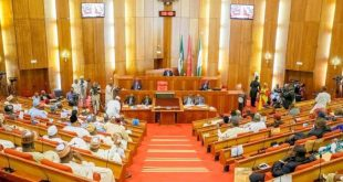 2019: Senate Cuts Presidency, Other MDAs' Budget To Fund INEC's N242bn Budget