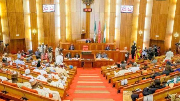 2019: Senate Cuts Presidency, Other MDAs' Budget To Fund INEC's N242bn Budget