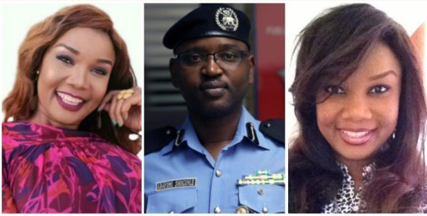 Police Declared Me Wanted For Doing Skit - Actress Gloria Akhigbe