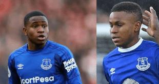 Everton Forward, Ademola Lookman Pledges Future To England, Snubs Nigeria