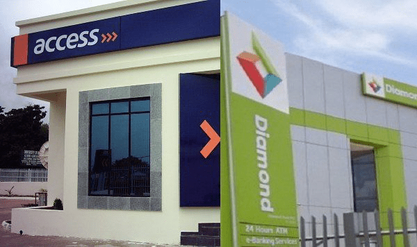 Breaking News: Access Bank Acquires Diamond Bank