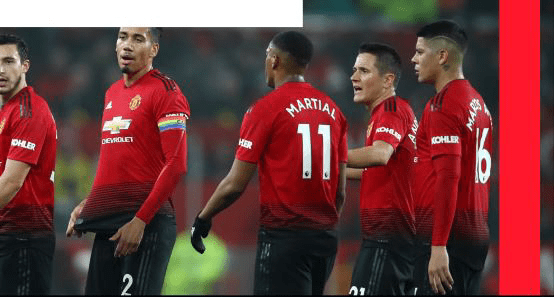 Here Is Manchester United's Problem - Rio Ferdinand