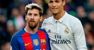 See What Messi Says About Ronaldo's Hat-trick, Quarter Final Draw