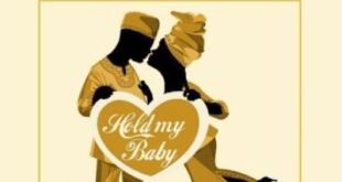 Omawumi ft. Falz - Hold My Baby
