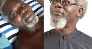 Nollywood Actor, Victor Olaotan Set To Lose His Two Legs Via Amputation, Cries Out For Help