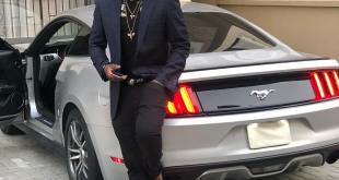 Nigerian Rapper, CDQ Was Robbed In Rivers State