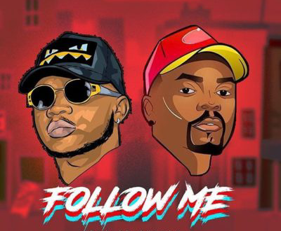 Music: Guccimaneko x Olamide - Follow Me