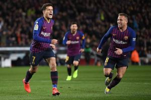 Barcelona vs Sevilla 6-1 (AGG 6-3) – Highlights & Goals (Download Video)