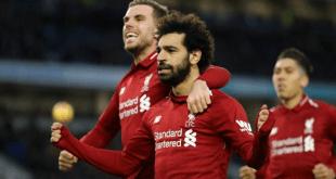 Brighton vs Liverpool 0-1 – Highlights & Goals