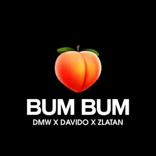 DMW ft Zlatan & Davido - Bum Bum (Video)