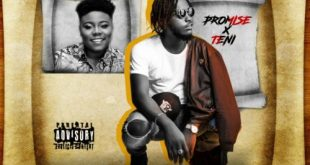 teni slow whine ft promise