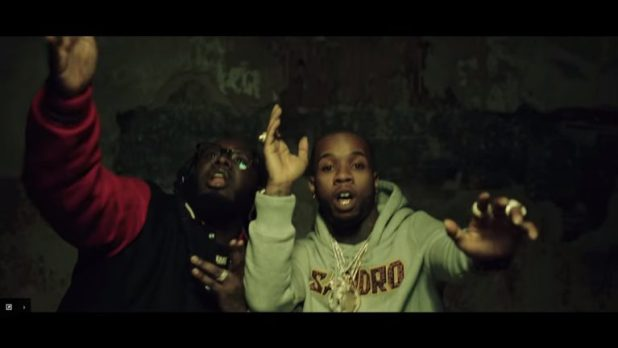T Pain - Getcha Roll On ft. Tory Lanez