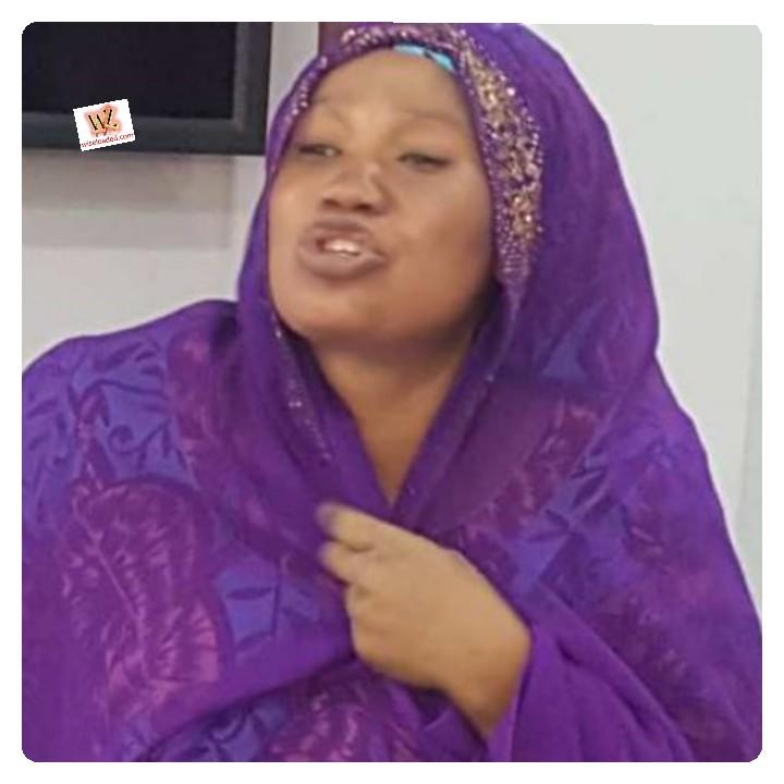 How Aisha Buhari's Impersonator, 'Amina Villa' Duped Chicason Boss Of N150m In Aso Rock