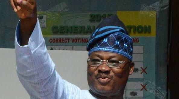 Ibadan Mogaji Drags Ajimobi, Ogunesan Before EFCC