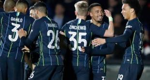 Newport County vs Man City 1-3 - Highlights & Goals