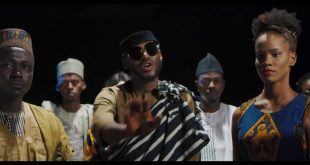 2Baba, MI, Teni, Chidinma, Waje, Umar M Shareef, Cobhams Asuquo - Not For Sale