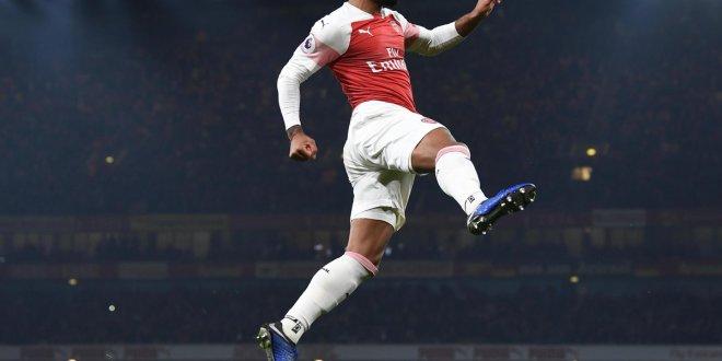 Arsenal vs Bournemouth 5-1 - Highlights & Goals